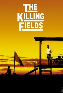 """he killing fields (Roland Joffé, 1985): También aborda el trabajo de un corresponsal, aunque en este caso, el filme está basada en hechos reales, ya que cuenta la historia del reportero Sidney Schanberg, durante la dictadura comunista de Pol Pot, en la Camboya de mediados de los 70. Este trabajo es una adaptación del reportaje """"The death and life of Dith Pran"""", publicado en la revista de The New York Times. Como curiosidad, la banda sonora de la película fue compuesta por Mike Oldfield, única incursión en el cine del músico británico como compositor por encargo."""